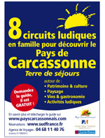 pub guide des 8 circuits