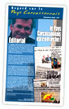 Journal du Pays Carcassonnais N°6